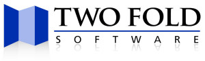 Two Fold Software logo