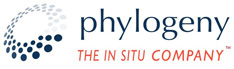 Logo for Phylogeny - the in situ company
